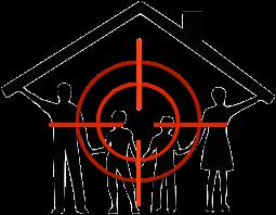 В ФРГ создана организация «Мужчины защищают семьи»